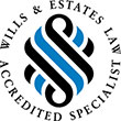 Wills & Estates Law Accredited Specialist